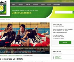 Club Quince Guadalajara