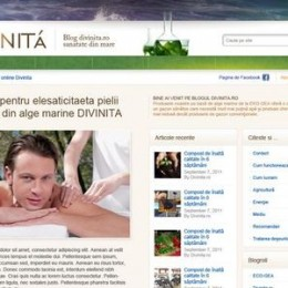 blog.Divinita.ro