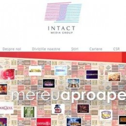 Intact Media Group | site mass-media
