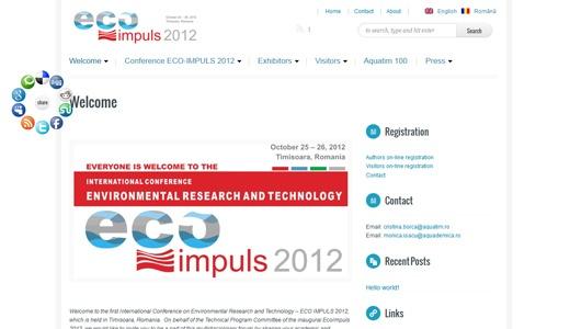 eco-impuls-site-pentru-conferinta