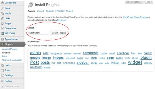 instalare-si-configurare-hyper-cache-wordpress