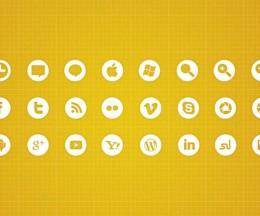 Iconuri gratuite de la AIT Themes
