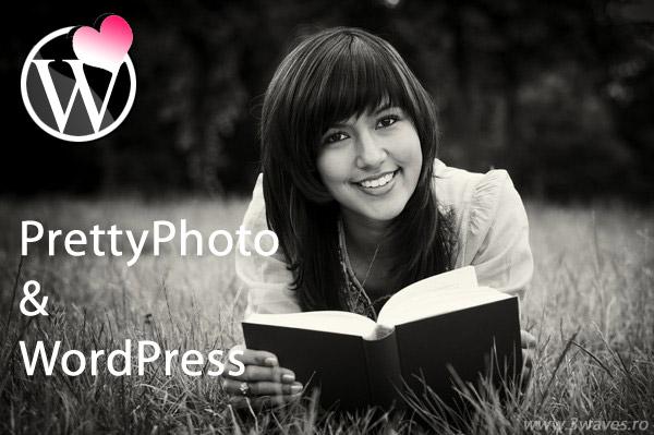 prettyphoto-wordpress-instalare