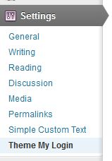 formular personalizat in wordpress