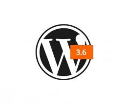 În curând WordPress 3.6. Ce noutăți vor fi?