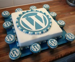 La multi ani WordPress!