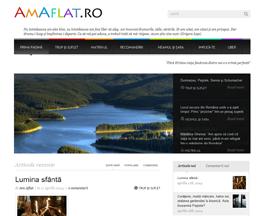 Site mass-media pentru adolescenți