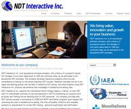 WordPress pentru un site de prezentare firmă