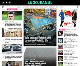 site mass-media wordpress